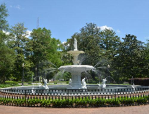Visit Historic Savannah