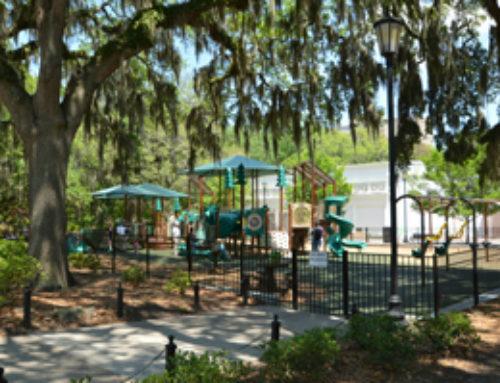 Bring your kids to Savannah